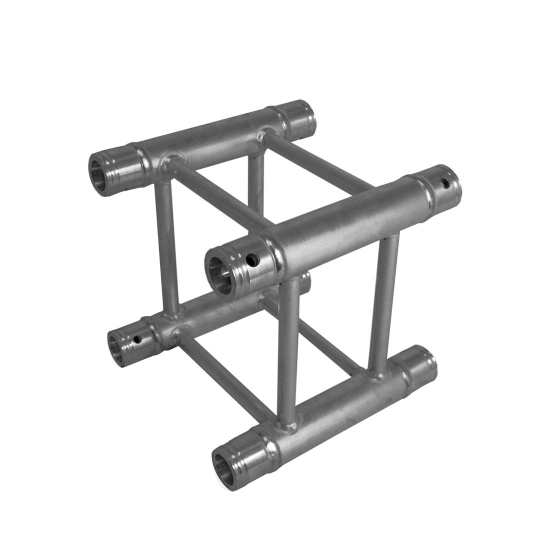 Structure alu carrée 290mm alutruss 6082-290 29cm *** Destockage***