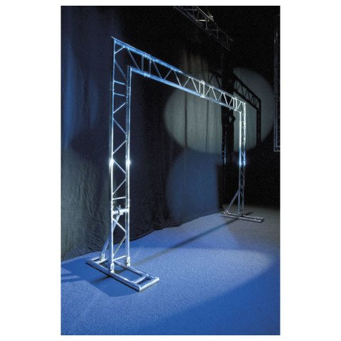 Stand Mobile Truss DJ Structure