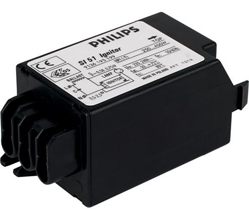 Amorceur electronique Philips SI51