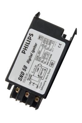 Amorceur electronique Philips SND 58