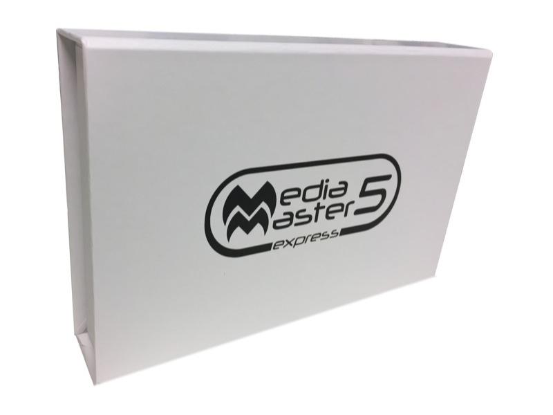 Logiciel vidéo ARKAOS Mediamaster Express V5