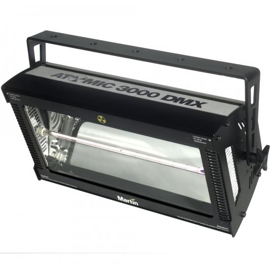 STROBOSCOPE DMX 1500W ATOMIC 3000 Martin