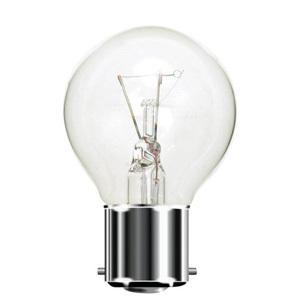 livraison gratuite ampoule sph rique b22 230v 25w claire 220v 250v prozic. Black Bedroom Furniture Sets. Home Design Ideas