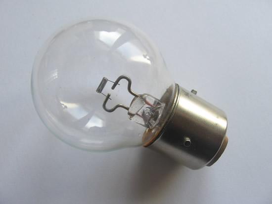 Livraison Gratuite Lampe 6v 5a Ba21s 40x61mmm P6716 Lampes Rares Prozic