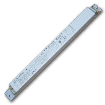 Ballast electronique pour 1 tube 80W QTP5 1X80/220-240 UNV1  bag
