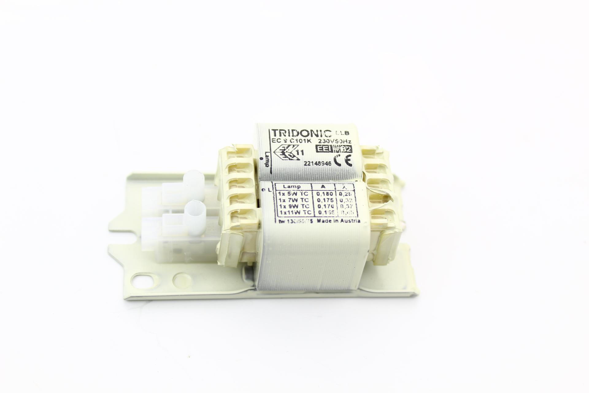 température de couleur Typ Lynx CF-S 11 W lampes fluorescentes-Lynx CF-S 11 W
