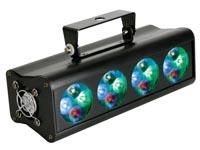 HQ Power Barre à LEDs dmx Changeur de couleur INARA 1  RGBW 16X1W