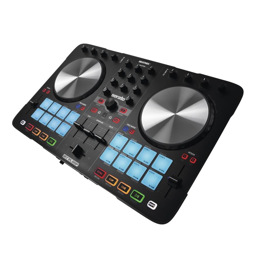 Controleur DJ - Reloop - Beatmix 2 MK2