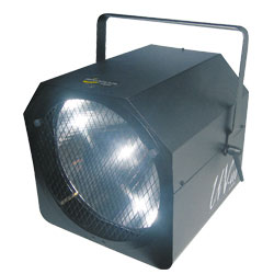 Projecteur UV BlackGun 400W