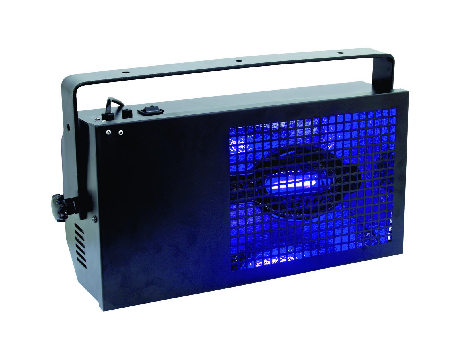 Projecteur UV BlackGun 400W flood bluelite400