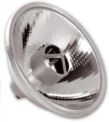 Lampe Brite-spot Sylvania ES111 35W 24° culot GX10 930
