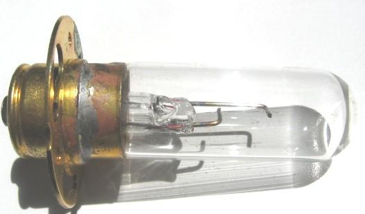 LAMPE Excitatrice BSS 6V 1A USHIO