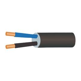 livraison gratuite cable ho7 rn f extra souple 2x1mm prix. Black Bedroom Furniture Sets. Home Design Ideas