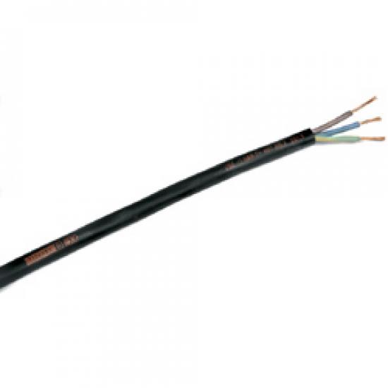 livraison gratuite cable ho7rn f 3g4 extra souple 3x4mm prix au m tre c bles ho7rn f prozic. Black Bedroom Furniture Sets. Home Design Ideas