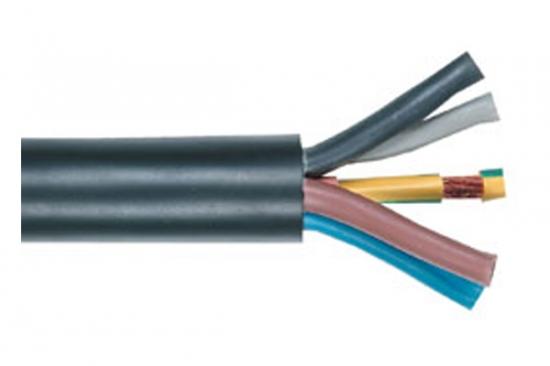 livraison gratuite cable ho7rn f 5g6 extra souple 5x6mm prix au m tre c bles ho7rn f prozic. Black Bedroom Furniture Sets. Home Design Ideas