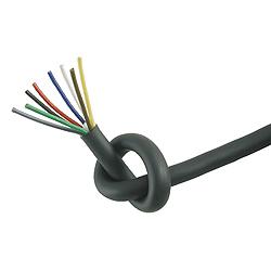 cables audio au m tre achat vente pas cher. Black Bedroom Furniture Sets. Home Design Ideas