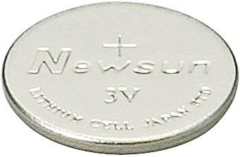 Pile lithium CR2430 3V