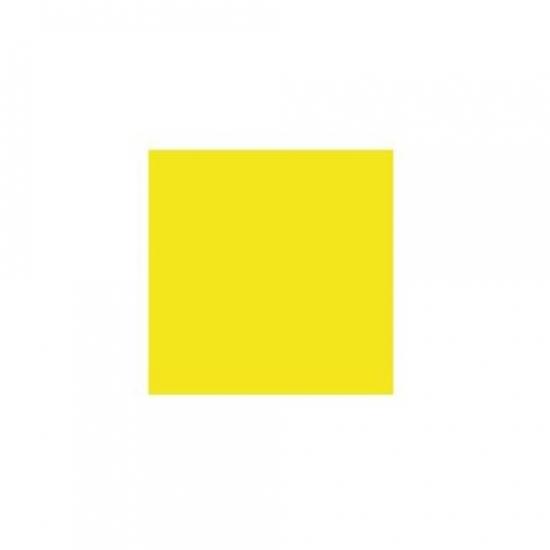 Filtre dichroïque Jaune 44mm carré