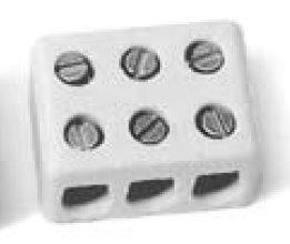 livraison gratuite domino porcelaine 2 5 6mm 3 entr es. Black Bedroom Furniture Sets. Home Design Ideas