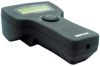 Testeur DMX BOTEX DR DMX II Docteur DMX analyseur