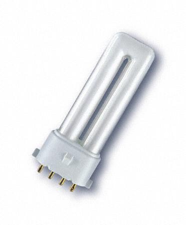 Lampe éco DULUX S/E 11W 840