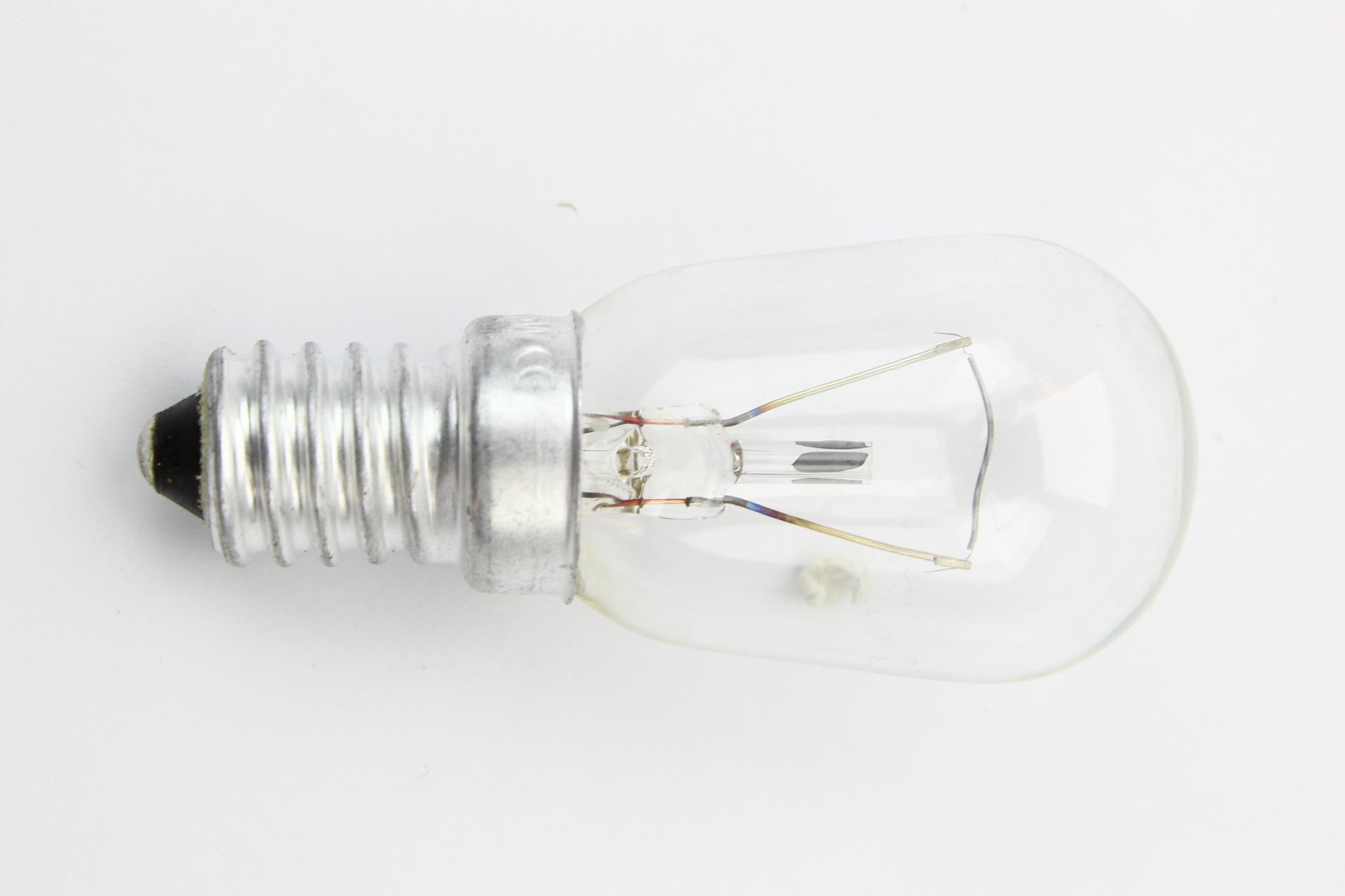 livraison gratuite lampe e14 24v 25w tube 22x60 ampoules. Black Bedroom Furniture Sets. Home Design Ideas