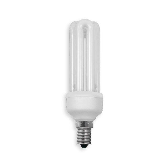 Lampe Eco E14 15W 827