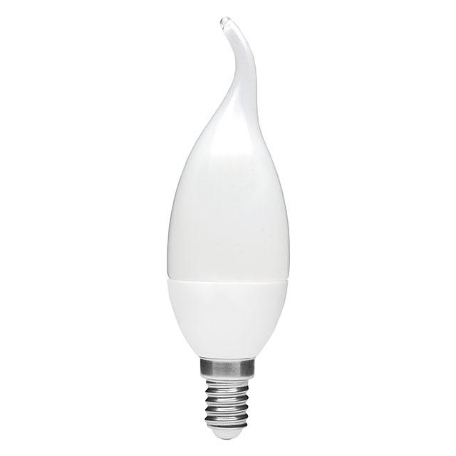 livraison gratuite lampe e14 flamme coup de vent d polie led 4w 3000k led e14 prozic. Black Bedroom Furniture Sets. Home Design Ideas