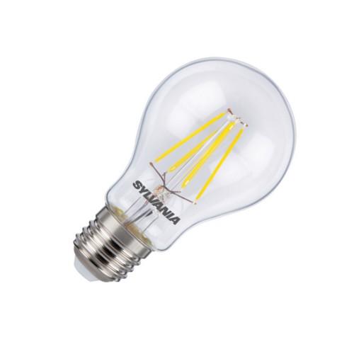 livraison gratuite ampoule led filament sylvania e27 retro 4w 827 led e27 standards prozic. Black Bedroom Furniture Sets. Home Design Ideas