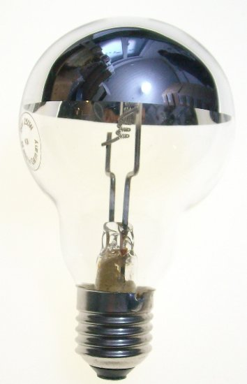 Livraison Gratuite Lampe E27 calotte argentée BT250 24V 250 pour ...