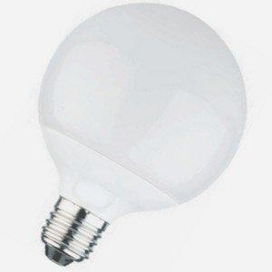 livraison gratuite ampoule eco e27 25w globe blanc chaud 95 prozic. Black Bedroom Furniture Sets. Home Design Ideas