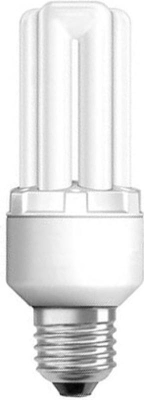 Ampoule OSRAM dulux Intelligent longlife 20000h Eco E27 14W 840 Blanc neutre code 1394200