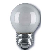 livraison gratuite ampoule sph rique e27 230v 40w d polie incandescentes e27 prozic. Black Bedroom Furniture Sets. Home Design Ideas