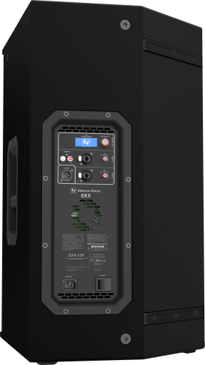 Enceinte amplifiée Electrovoice EKX 15P 1500W