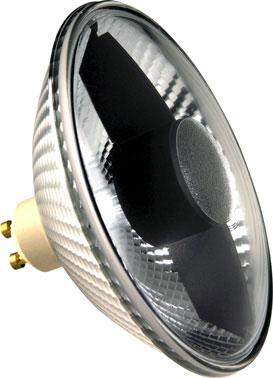 Lampe Hi-spot Sylvania ES111 230V 75W 24° n code 0022224