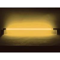 livraison gratuite tube fluo sylvania 58w l58w 67 26x1500mm jaune prozic. Black Bedroom Furniture Sets. Home Design Ideas