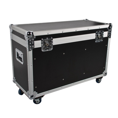 livraison gratuite flight case pour 2 lyres servo beam 10r starway lyres beam prozic. Black Bedroom Furniture Sets. Home Design Ideas