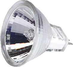 LAMPE FTF 12V 35W GU4 MR11 EIKO 20°