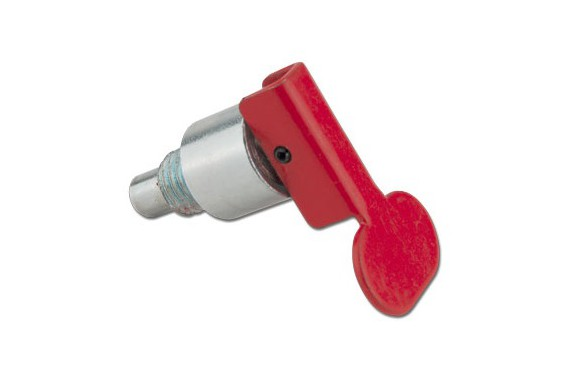 Goupille de sécurité ASD pour pieds type ALT 470