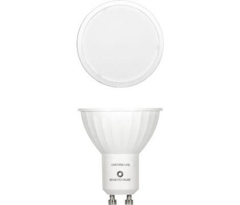 Beneito Line 230v 5000k Uniform Ampoule Faure À Blanc Jour 120° Led 6w Gu10 oWedCrBx