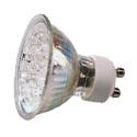 Lampe à led Blanc Chaud GU10 230v