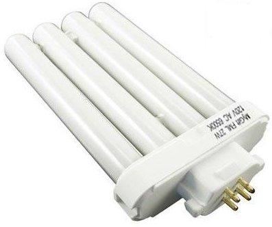 Ampoule Fluo  Gx10Q-4 27W 865 6500°K fml 27 /65 type YDW 27FM