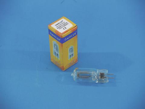 Ampoule Omnilux GX6.35 230V 1000W 200h