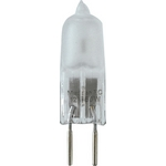 Lampe Halogène 12V 20W G6.35 Capsule EIKO dépolie