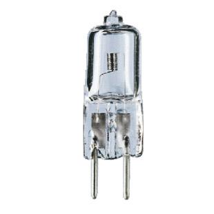 Livraison Gratuite Lampe Halogene 6v 35w Gy6 35 Capsule Or Code