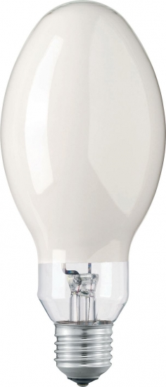 LAMPE HPL N 125W E27 542 PHILIPS 30 MERCURE code 18012430
