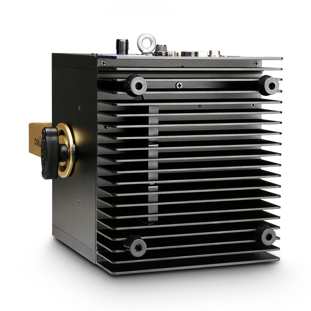 Laser Cameo IODA 1000 RGB 1000mW DMX et ILDA analogique