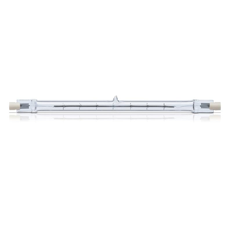 Lampe quartz 230V 1000W 189mm PHILIPS