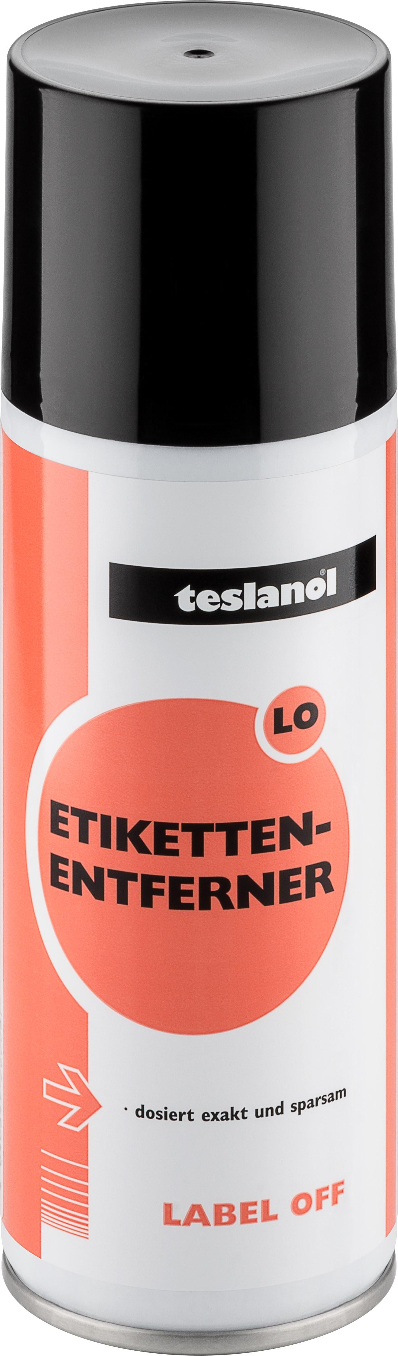 Produit de nettoyage pour détacher les traces d'adhésif et d'étiquettes 200ml