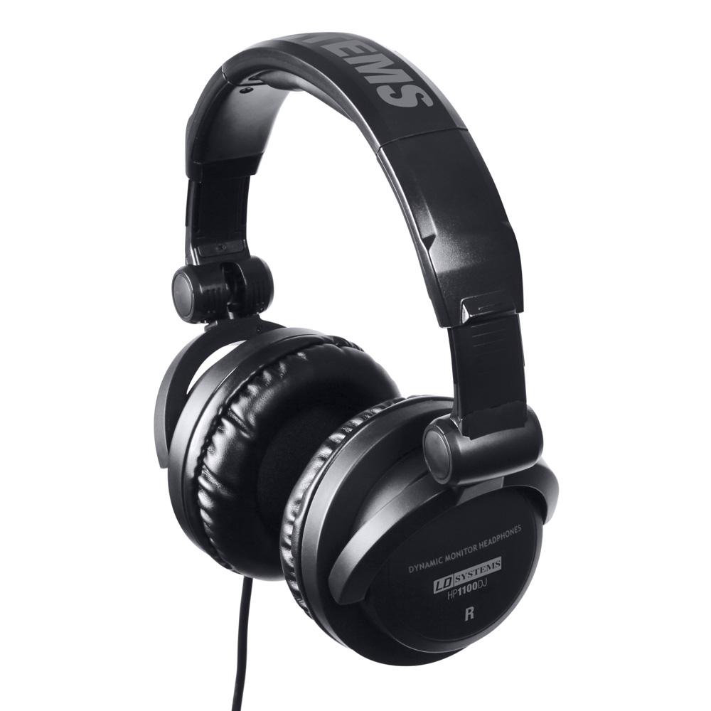 Casque LD System HP1100 DJ